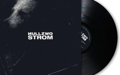 STROM ab heute auf Vinyl